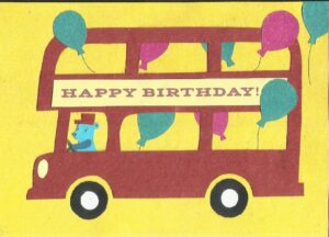 02-116 Birthday Bus
